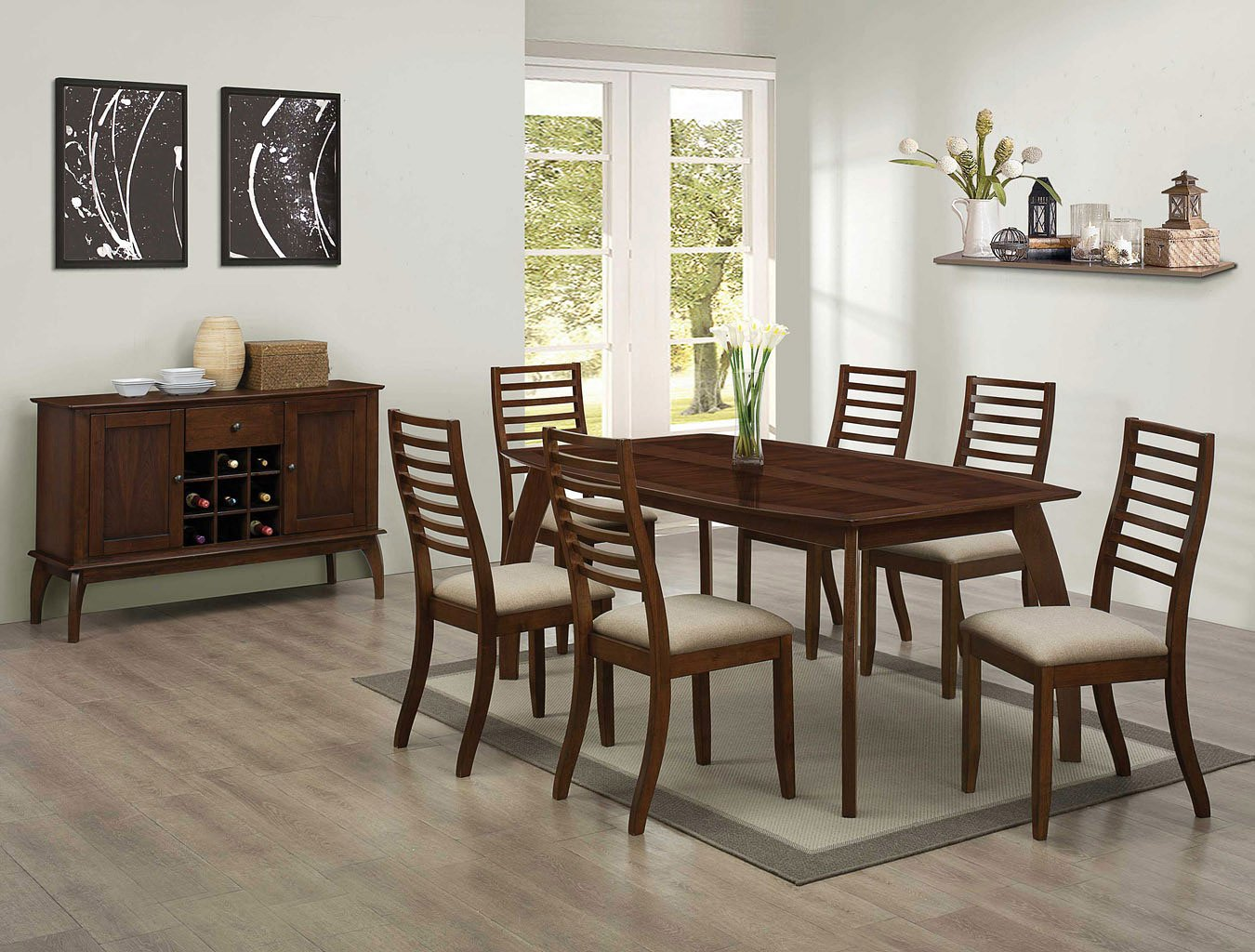 stanley dining room set formal dining sets dining room and kitchen