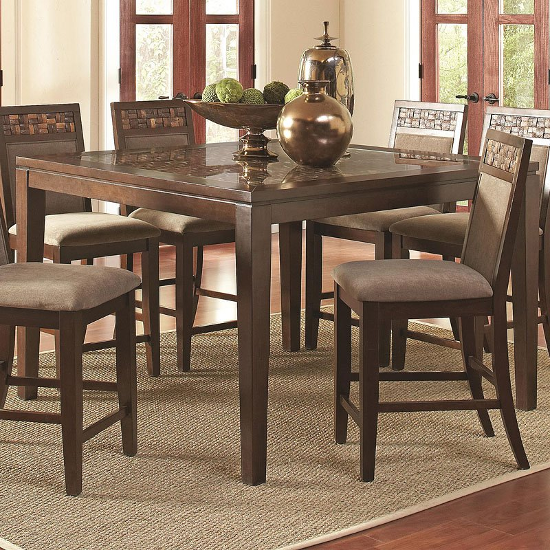 Trinidad counter height table tables