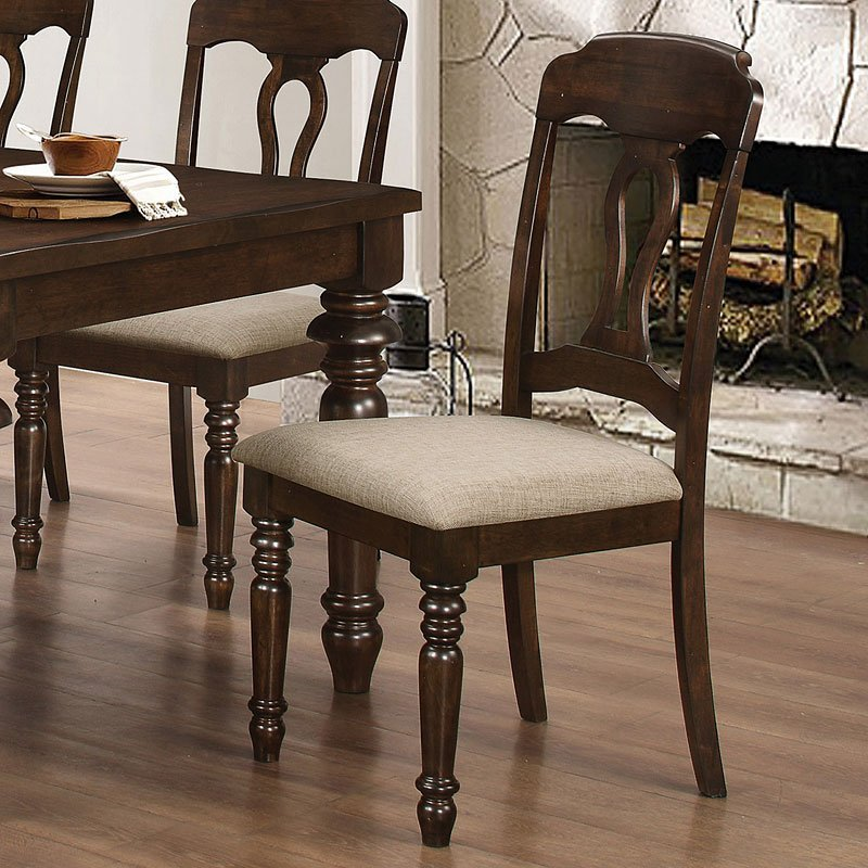 Hamilton side chair set of 2 dining chairs dining for I furniture hamilton