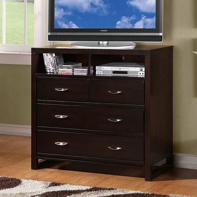 paula ii tv chest media chests media cabinets tv