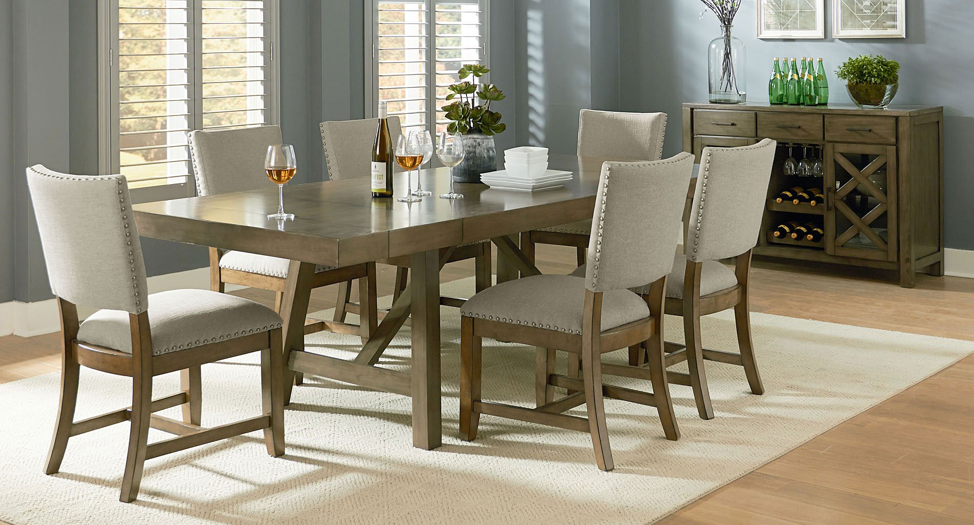 formal dining sets dining room and kitchen furniture dining room