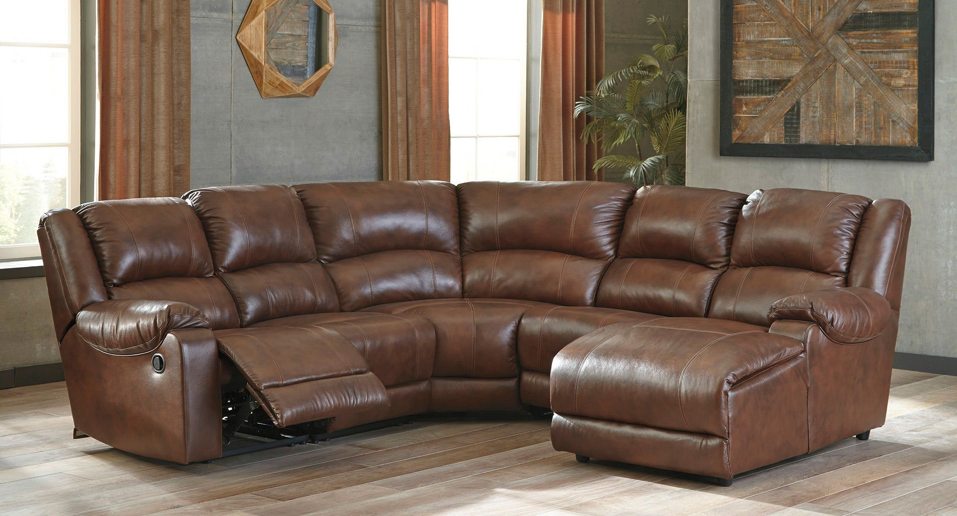 Billwedge Canyon Right Chaise Sectional Sectionals