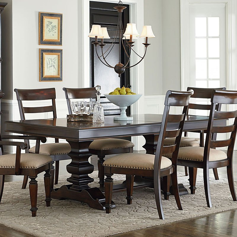 Charleston Dining Table Dining Tables Dining Room And
