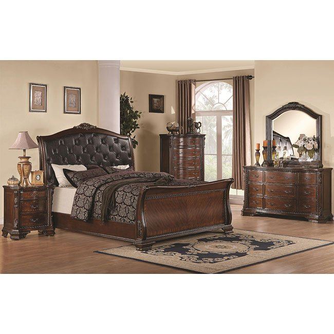 maddison bedroom set coaster furniture furniturepick
