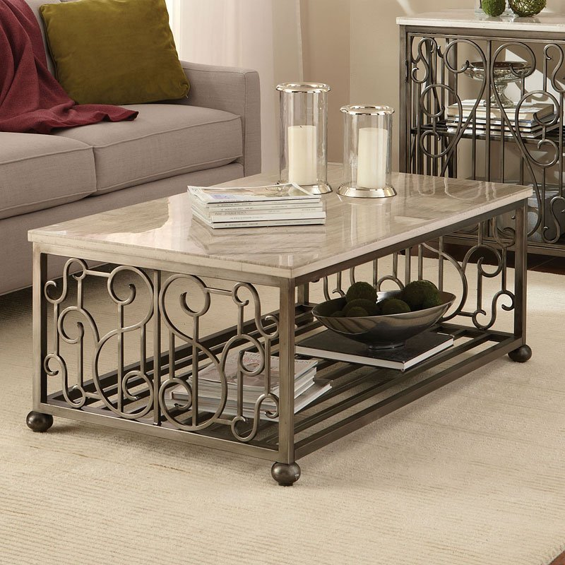 Toscana Gloss Coffee Table: Coffee And Cocktail Tables