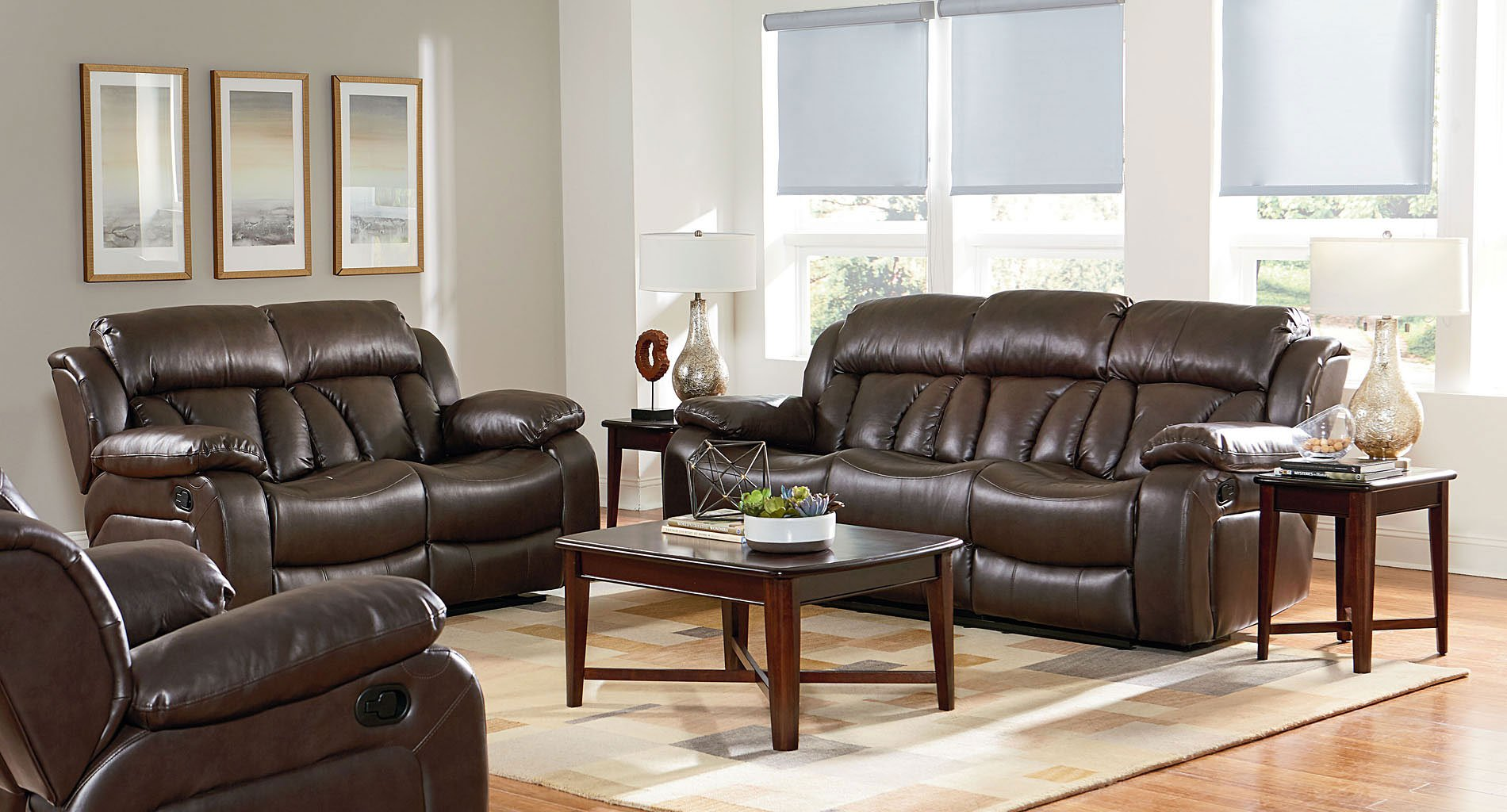 north shore reclining living room set living room sets living room