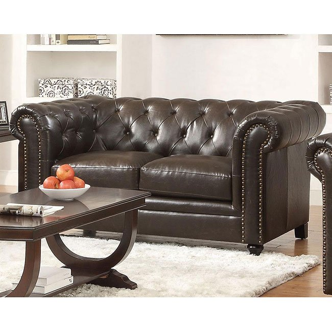Roy Loveseat Coaster Furniture