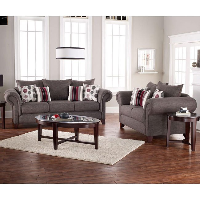 Jackson Living Room Set Coaster Furniture Furniturepick