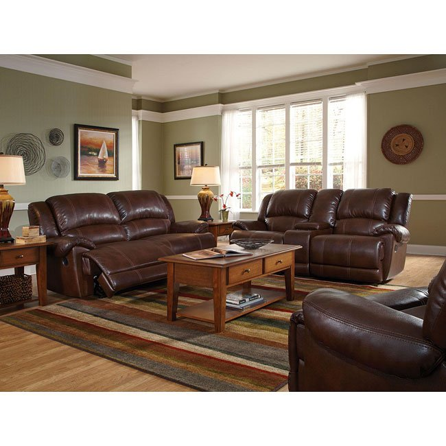 mackenzie motion living room set coaster furniture