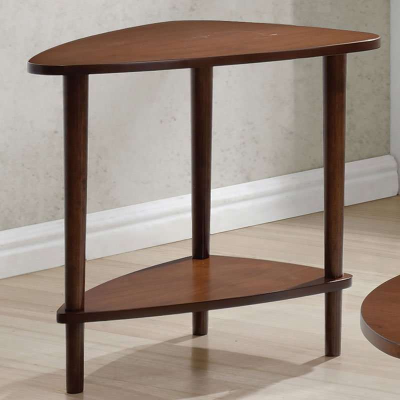 Guitar Pick Shaped End Table End Tables Occasional And