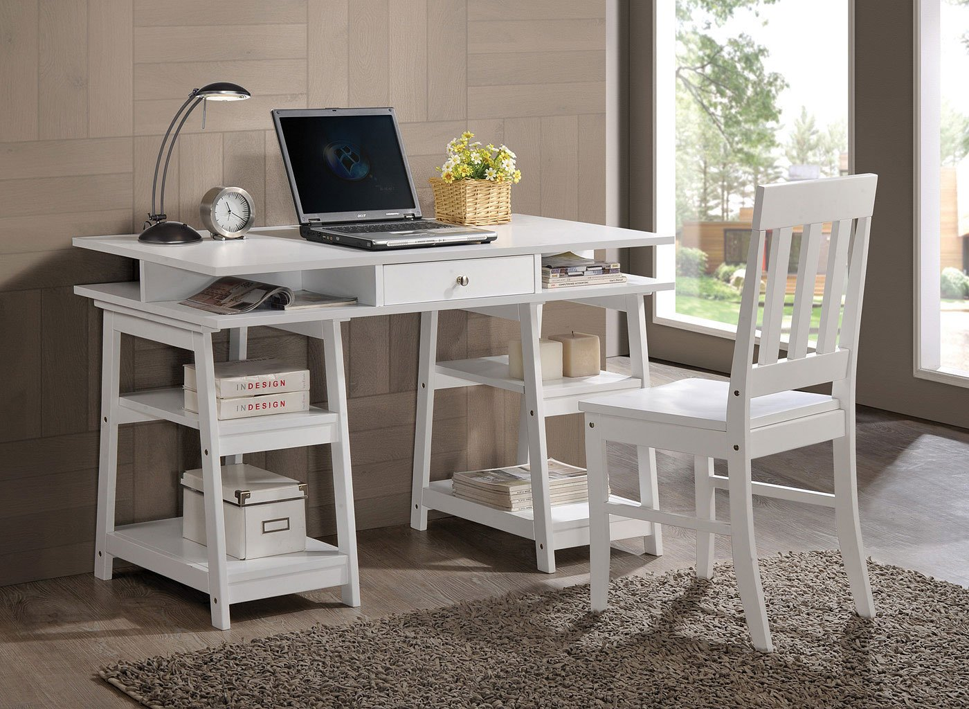 white home office sets home office furniture home office