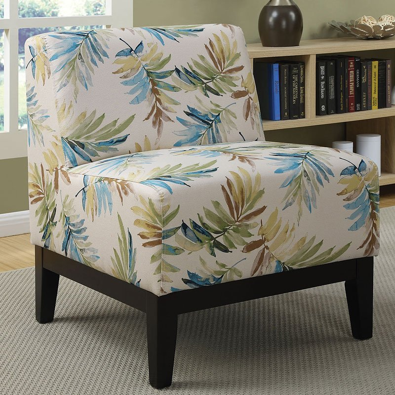 accent chair blue green accent chairs living room furniture