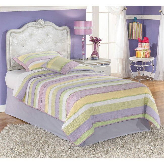 Zarollina Bed Headboard Only Signature Design By Ashley