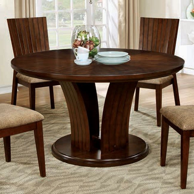 Montreal i round dining table dining tables dining for M furniture montreal