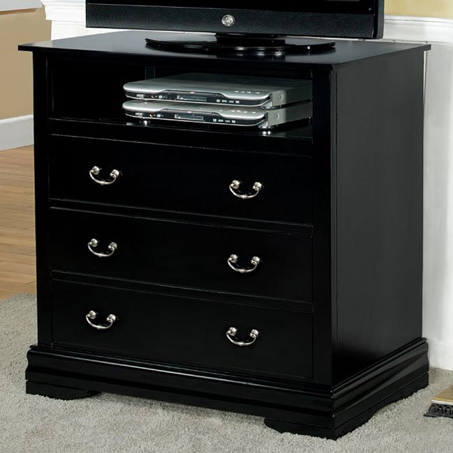 Tv chest for bedroom