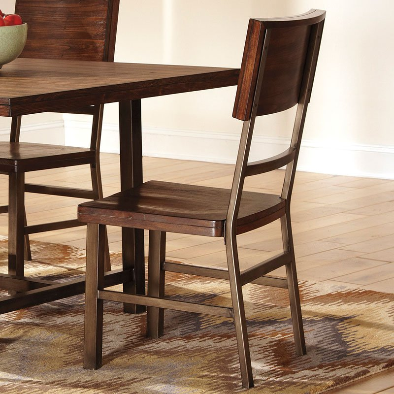 Riggerton Side Chair Set of 2 Dining Chairs Dining  : D572 01 chair 1 from www.furniturepick.com size 800 x 800 jpeg 129kB