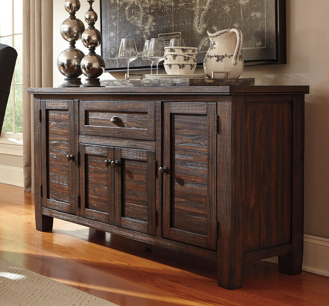 Dining Room Sets With Buffet: Buffets, Sideboards And Servers