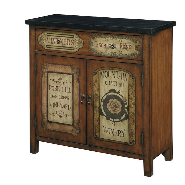 Simplon Hall Chest Accent Chests And Cabinets Occasional And Accent Furniture Living Room