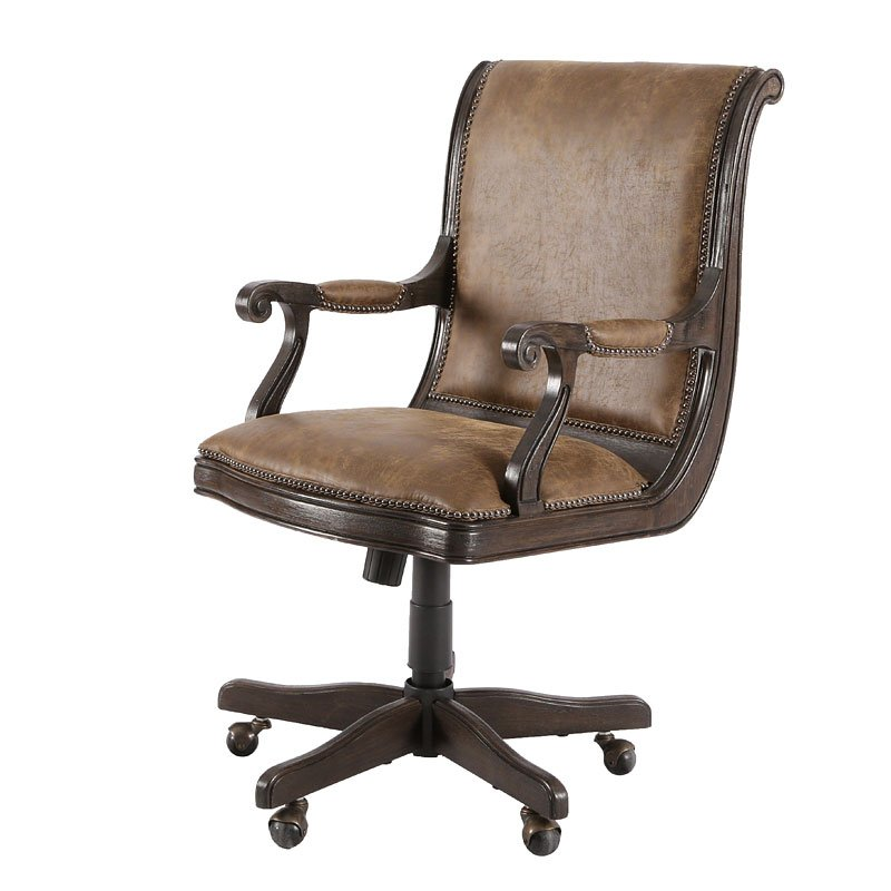 Broughton Hall Desk Chair Home fice Chairs Home