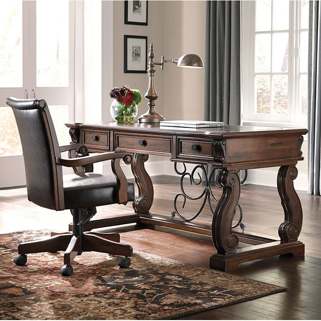 alymere home office set home office sets home office furniture home office alymere home office desk