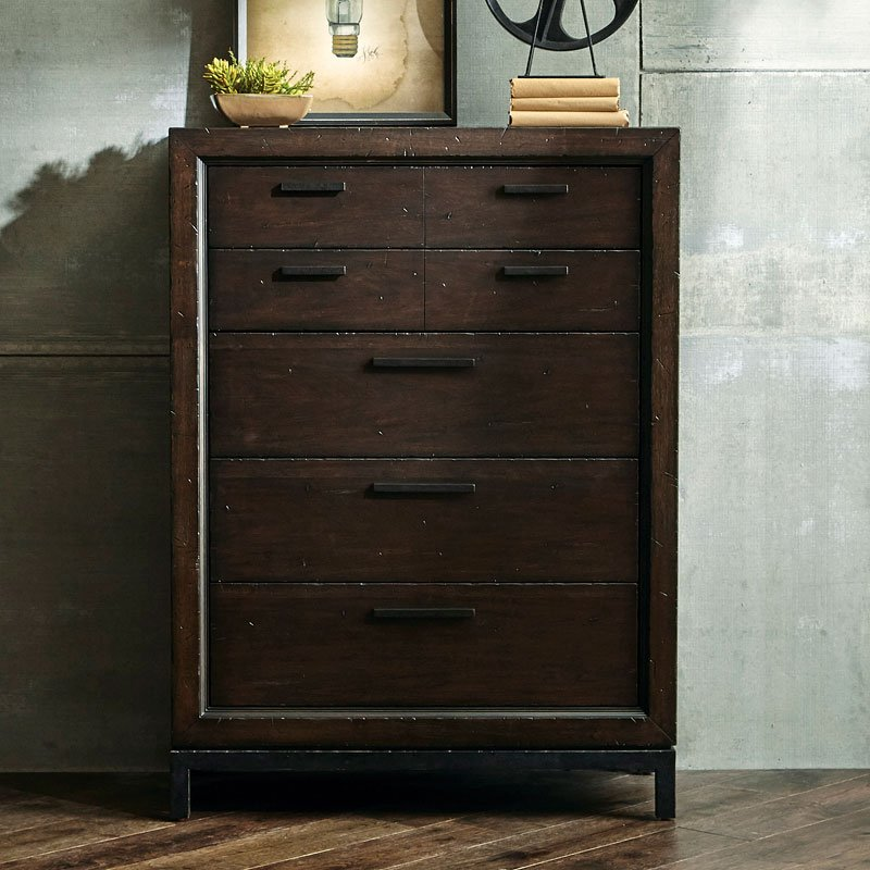 Fulton Street Chest Chests Bedroom Furniture Bedroom