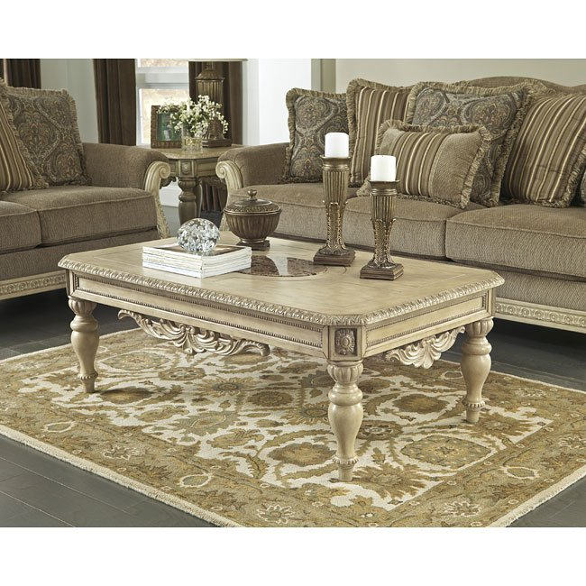 Ortanique Occasional Table Set Signature Design by Ashley