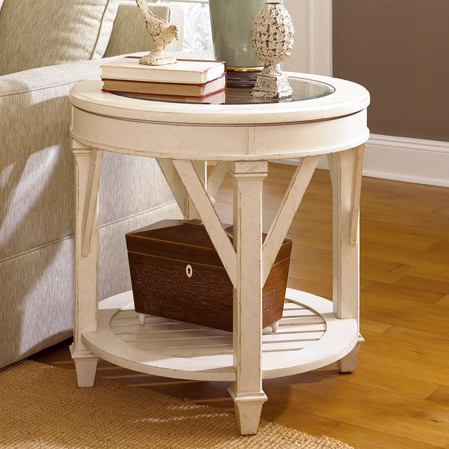 ... End Table - End Tables - Occasional and Accent Furniture - Living Room