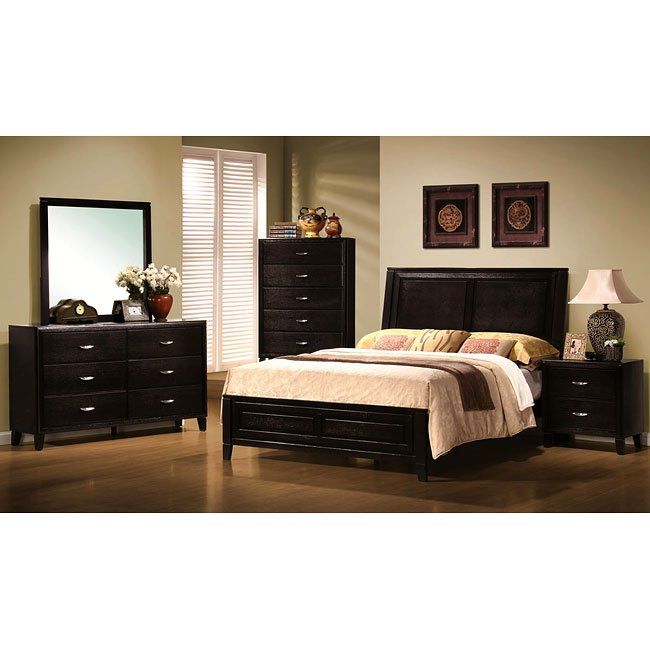 nacey bedroom set coaster furniture furniturepick