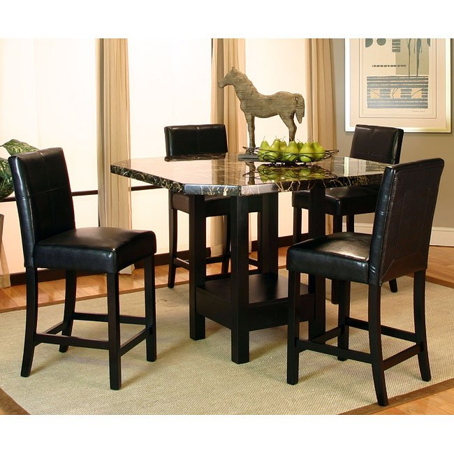 Chatham Counter Height Dining Room Set Cramco FurniturePick