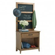 Charleston Chalkboard Chest