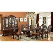 Wyndmere Dining Room Set (Cherry)