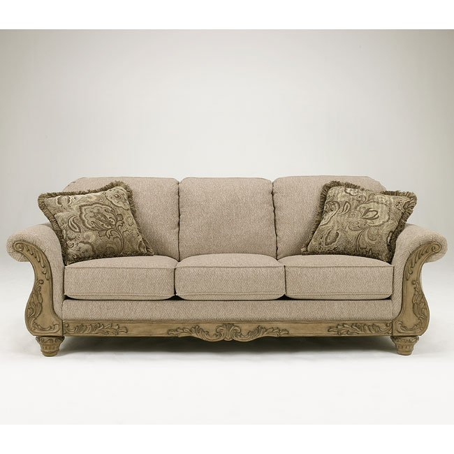 Cambridge South Coast Sofa Signature Design By Ashley Furniture Furniture