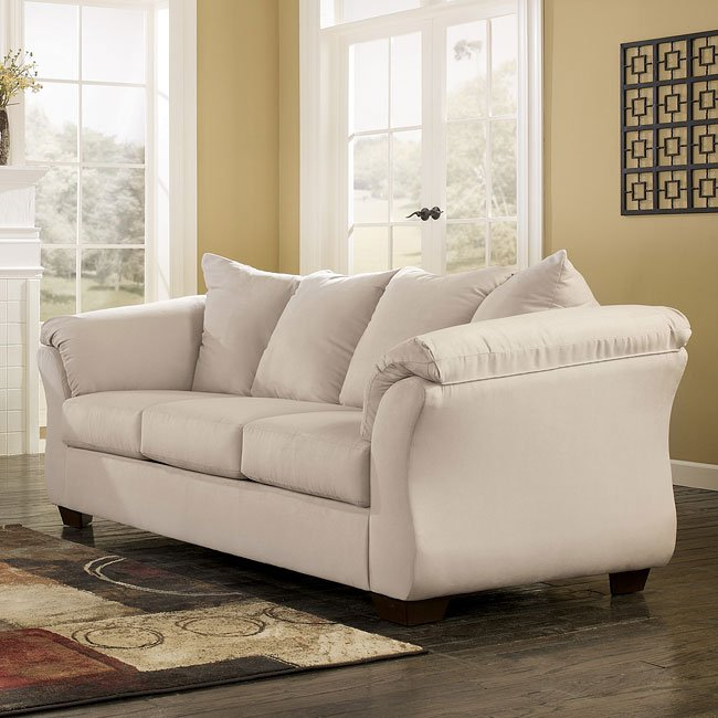 Sectional Sofas For Sale In Huntsville Al: Stone Full Sleeper Signature Design By Ashley
