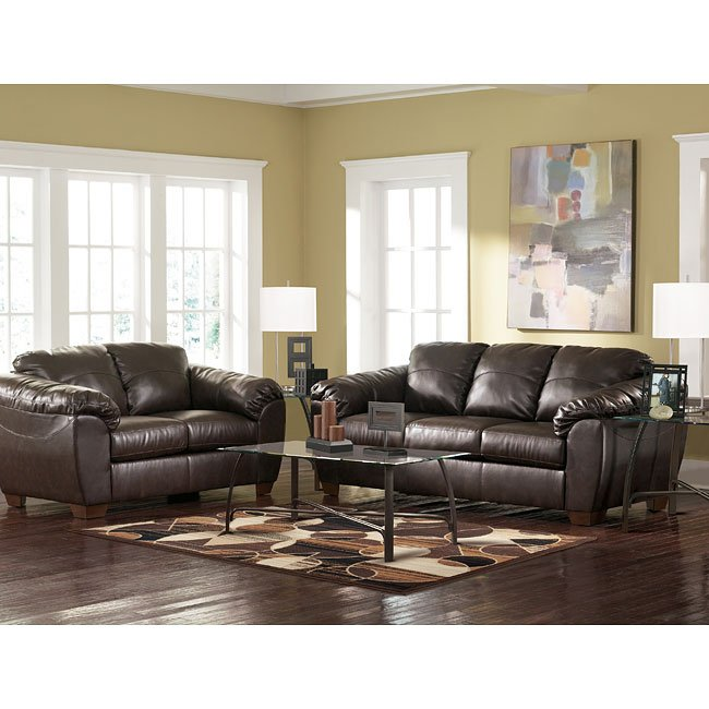 Durablend cafe living room set millennium furniturepick