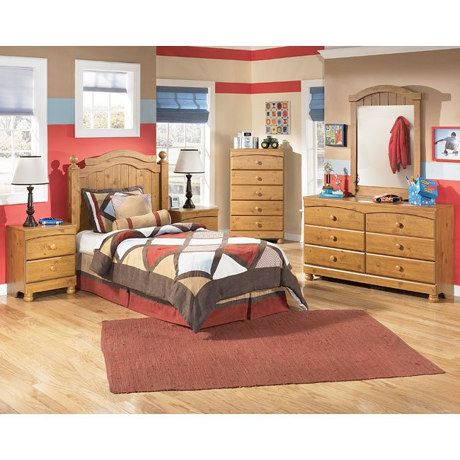 Stages Youth Headboard Bedroom Set Signature Design By Ashley Furniture Fur