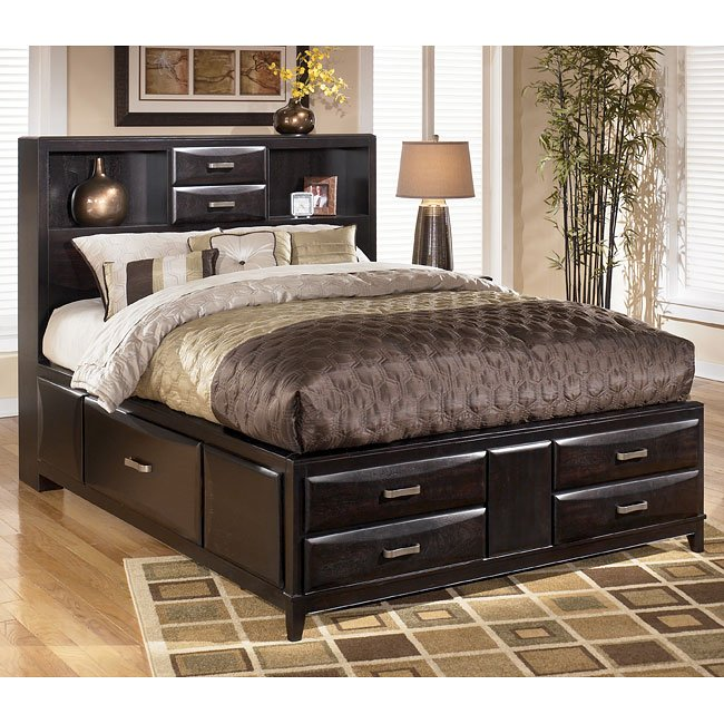 Kira Storage Bed Signature Design by Ashley Furniture  : sig B473 A storage bed 13 from www.furniturepick.com size 650 x 650 jpeg 110kB