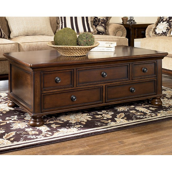 Ashley Porter Coffee Table Collection 650 x 650