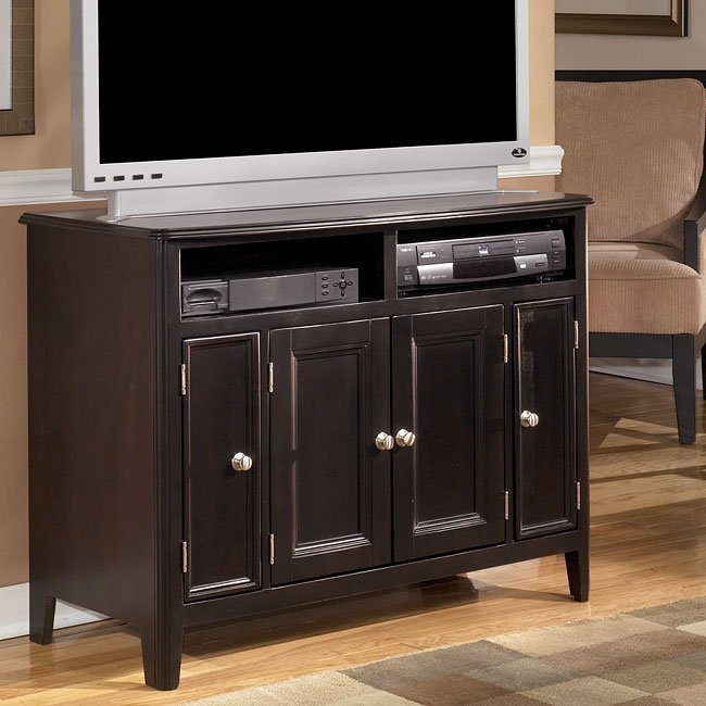 Carlyle 42 Inch Tv Stand Signature Design By Ashley