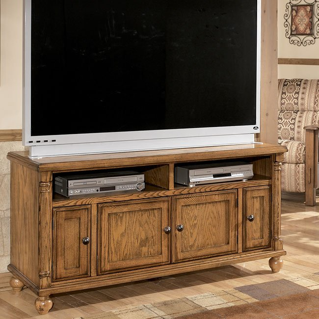 Holfield 60 inch TV Stand Signature Design by Ashley