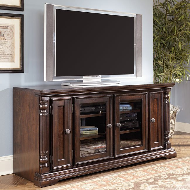 Key Town Tv Stand Signature Design By Ashley Furniture Furniturepick