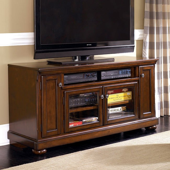 Porter 60 Inch Large Tv Stand Signature Design By Ashley