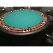 My poker table
