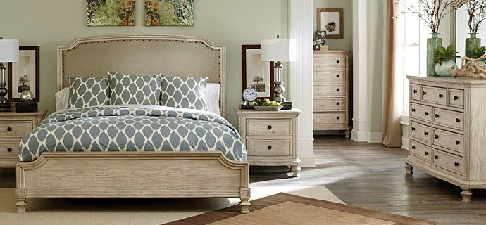 Bedroom Collections by Ashley Furniture