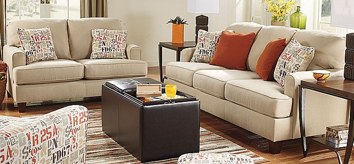 Ashley Furniture Living Room Set Sale 690 x 320